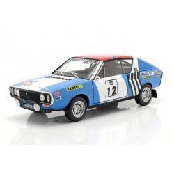 Renault 17 Gordini n.12...