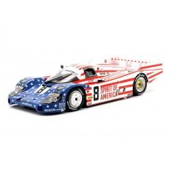 Porsche 956 LH n.8 24h Le...