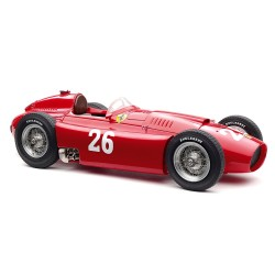 Ferrari D50 n.26 Collins/...