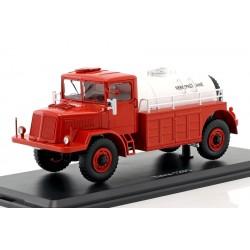 Tatra 128C Tanker 1951