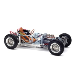 Lancia D50 Rolling Chassis...