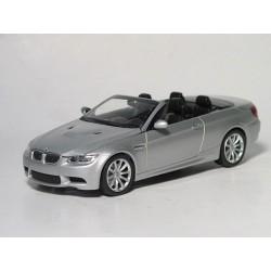 BMW M3 Cabriolet 2008