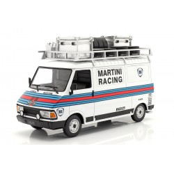 Fiat 242 Martini Rally...