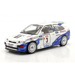 Ford Escort RS Cosworth n.3...
