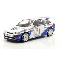 Ford Escort RS Cosworth n.7...