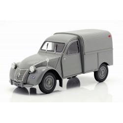 Citroen 2CV Fourgonnette 1957