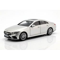 Mercedes-Benz CLS 2018