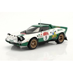 Lancia Stratos HF n.1...