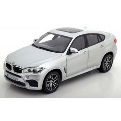 BMW X6M 2016