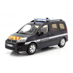 Peugeot Partner Gendarmerie...