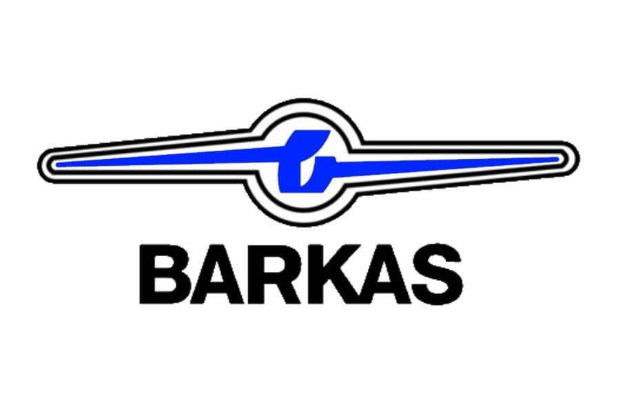 Barkas